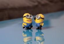 Minion Conversation