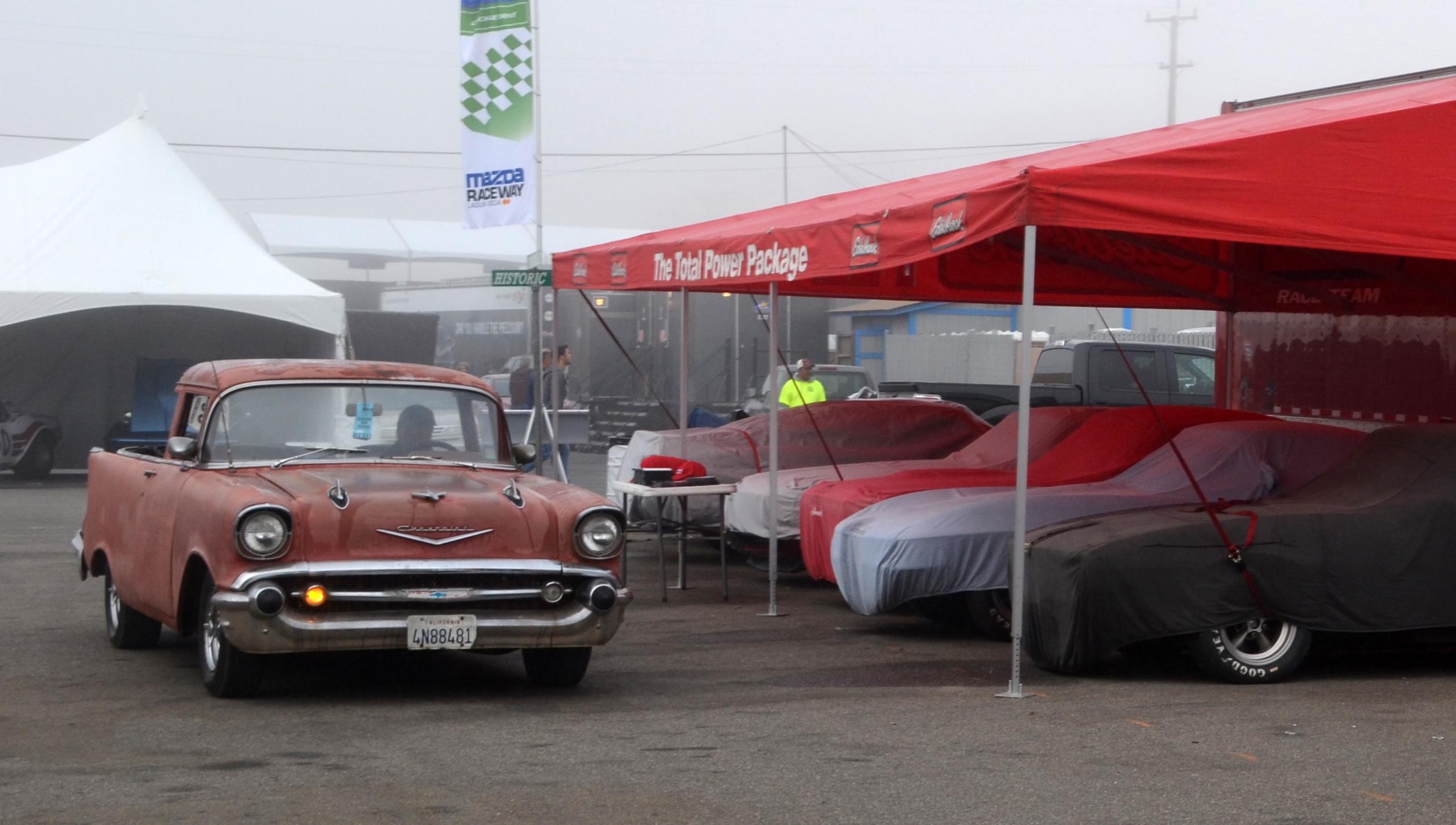 Monterey Car