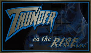 Thunder on the Rise