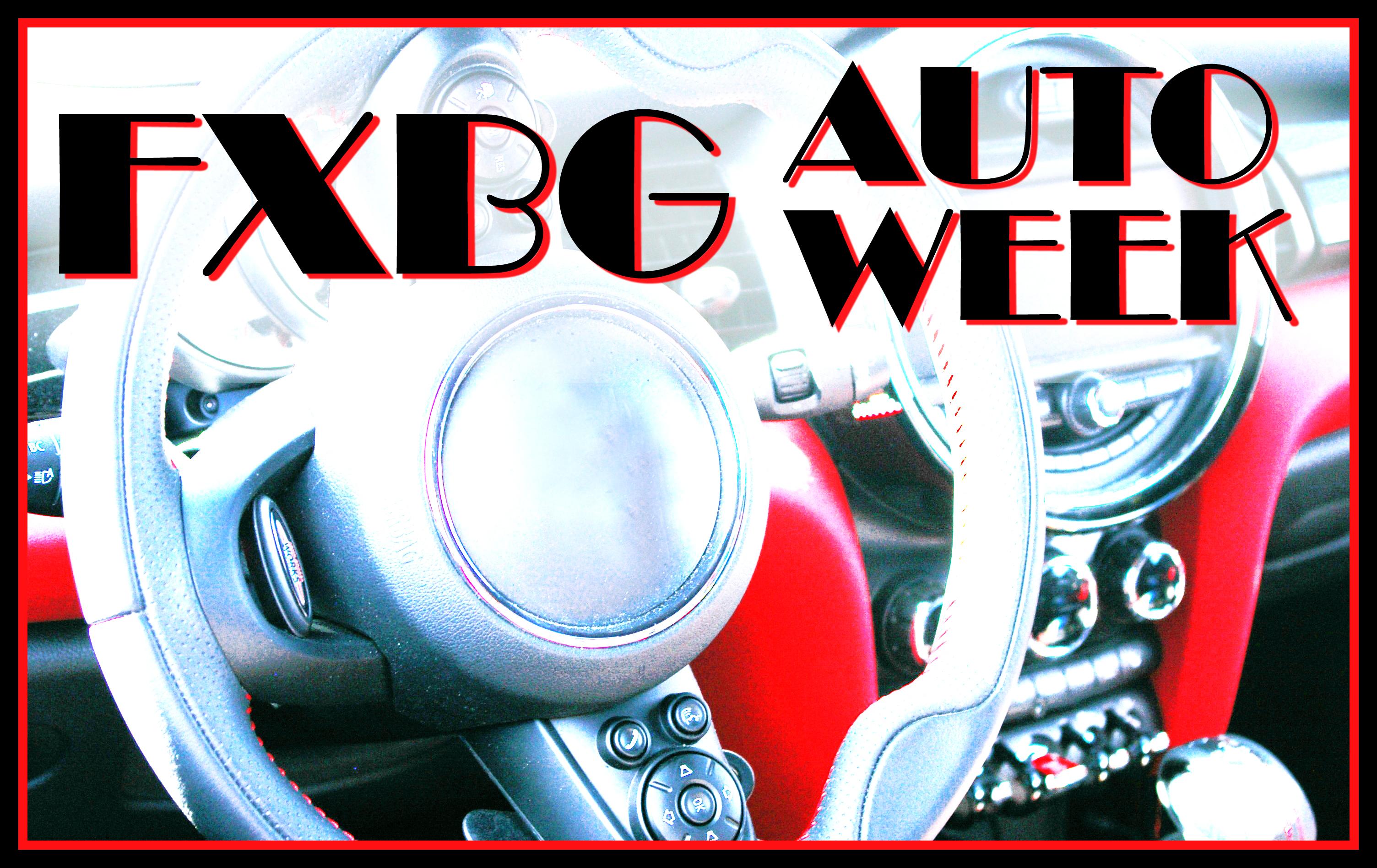 Auto Week Ad